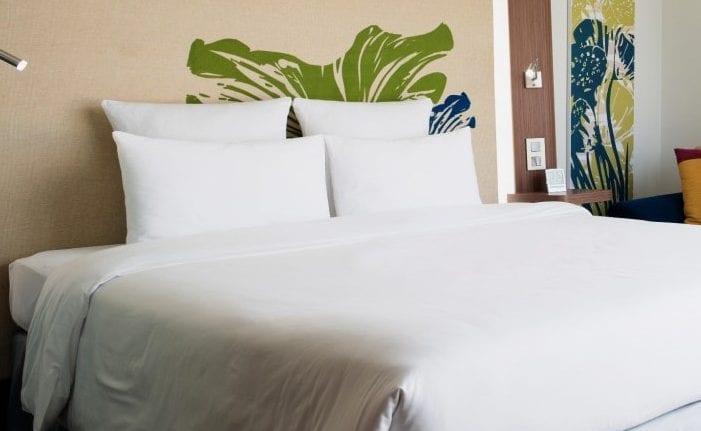 khách sạn 4 sao Quận 4 Hồ Chí Minh