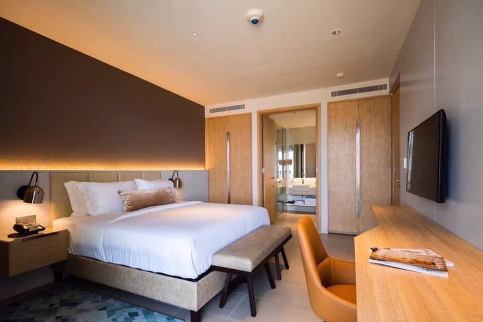 khu nghỉ dưỡng Hồ chí Minh