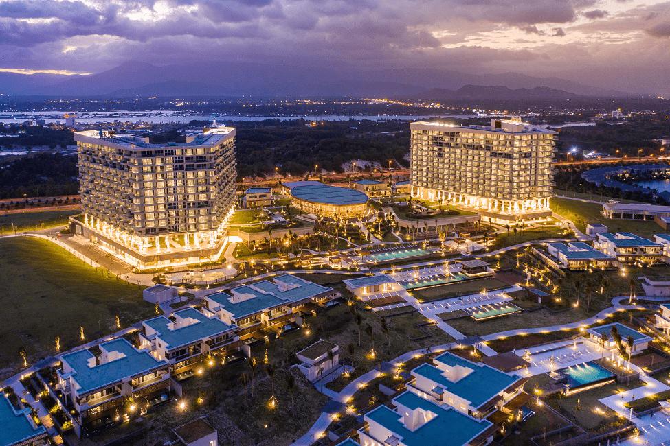 resort ở Hồ Chí Minh