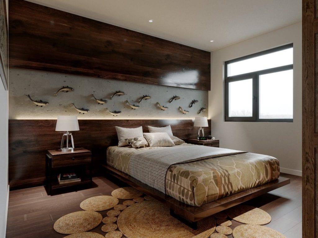 nội thất chung cư 2 phòng ngủ