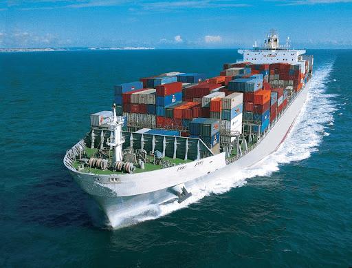 Vận chuyển hàng hóa bằng đường biển tại Đồng Nai