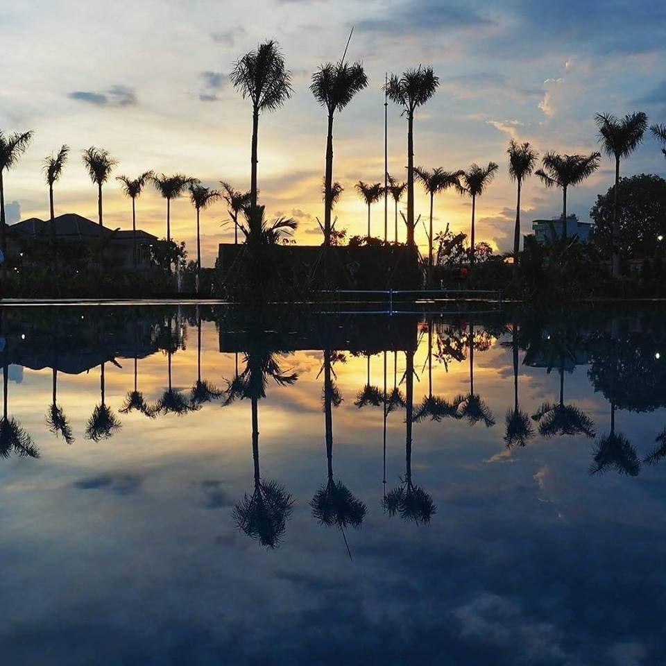 villa có hồ bơi hồ chí minh