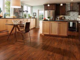 sàn gỗ giá rẻ uy tín