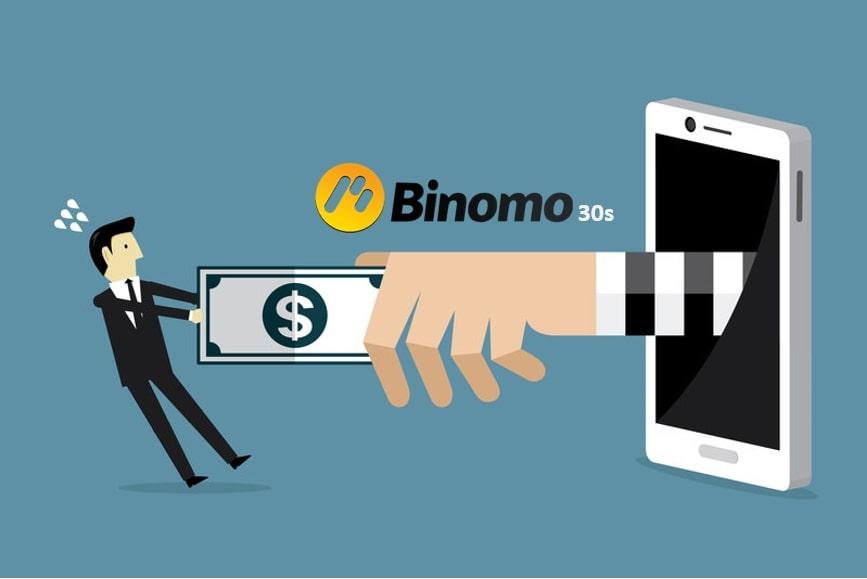 Liệu Binomo có lừa đảo không?
