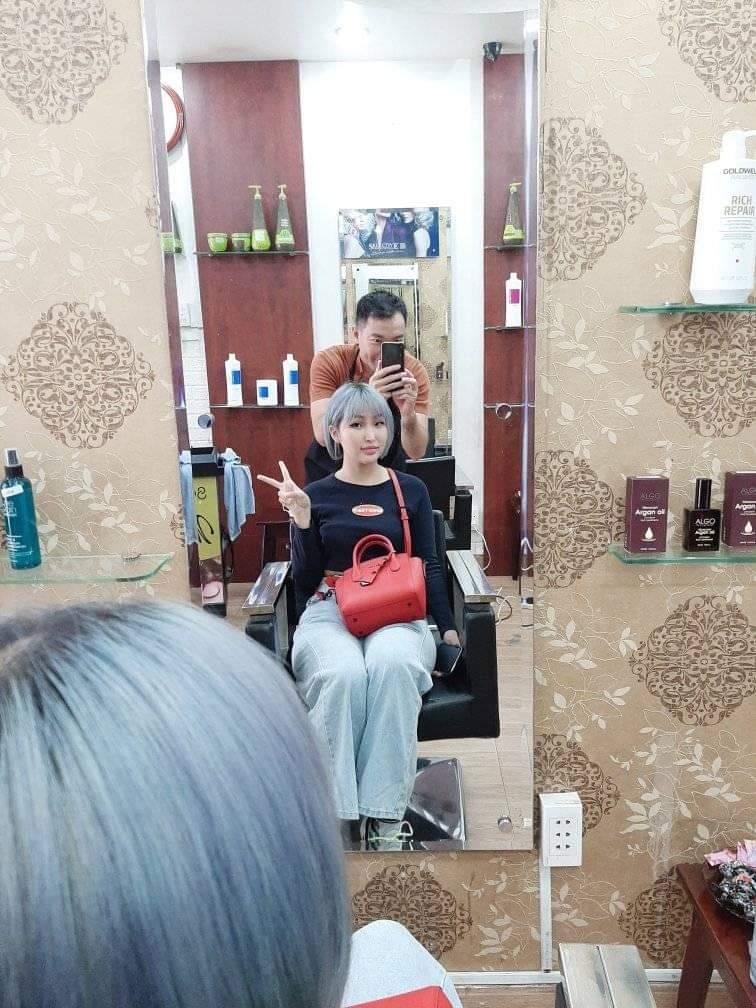 Sản phẩm làm tóc được đảm bảo an toàn