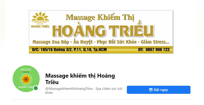 Hoàng Triều Hồ Chí Minh