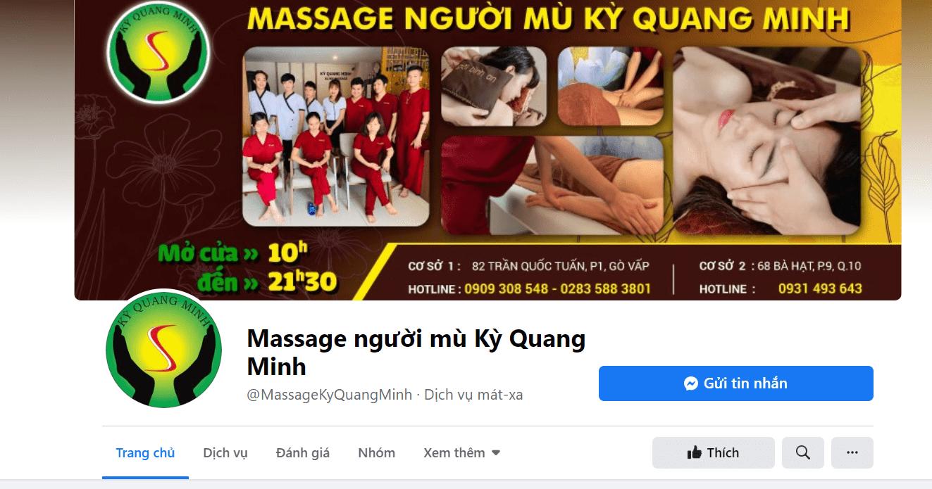 Kỳ Quang Minh Hồ Chí Minh