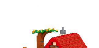Đồ chơi lắp ghép mô hình nông trại vui vẻ 209 Chi Tiết