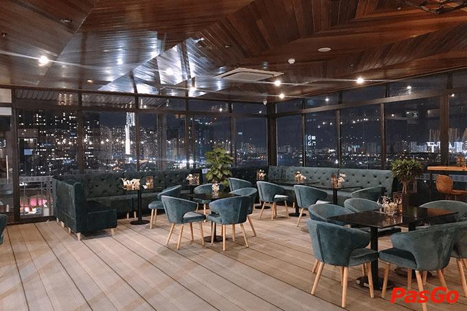 địa điểm hẹn hò ăn uống riêng tư
