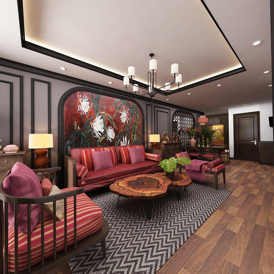 công ty thiết kế nội thất uy tín tại tphcm