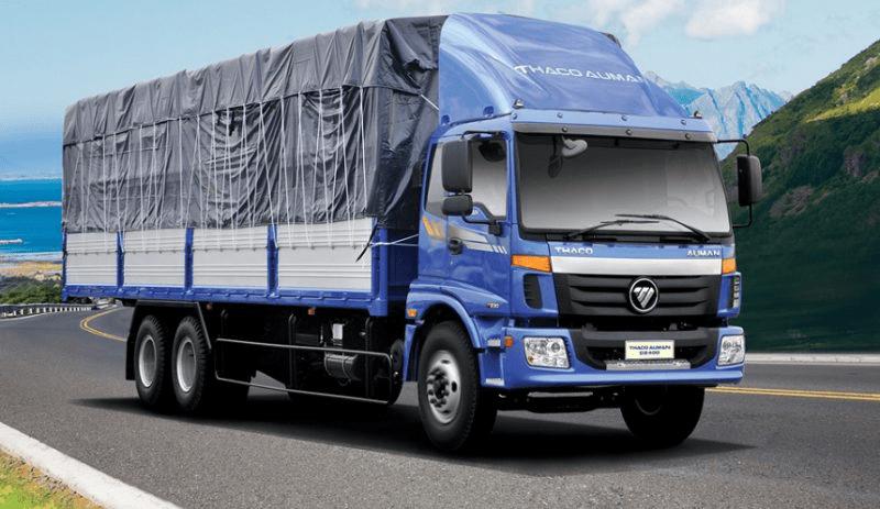 Vận tải Lâm Sang - Dịch vụ vận chuyển hàng hóa hàng đầu