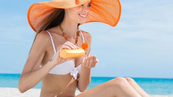 dùng kem chống nắng thế nào