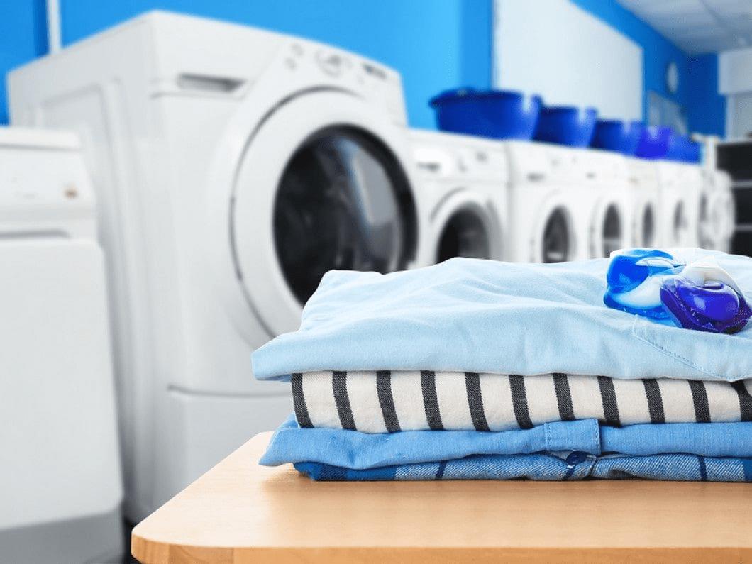 2H Laundry Nha Trang