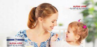 Sữa Alpha Lipid Lifeline