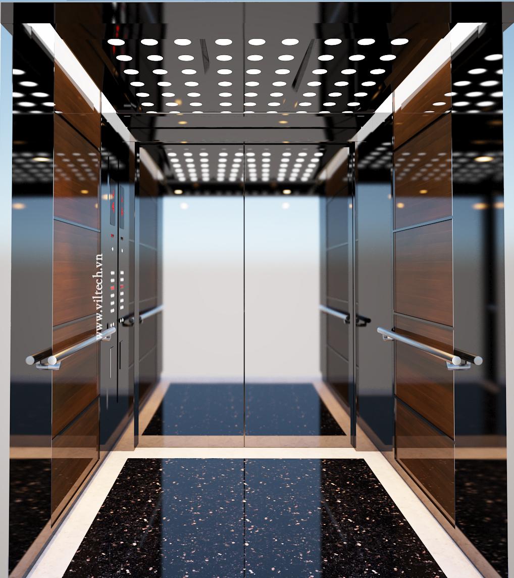lắp đặt thang máy uy tín tại TPHCM