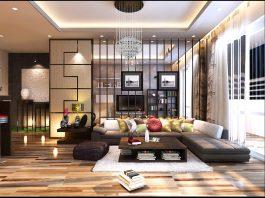 Công ty thiết kế nội thất uy tín tại tp hcm