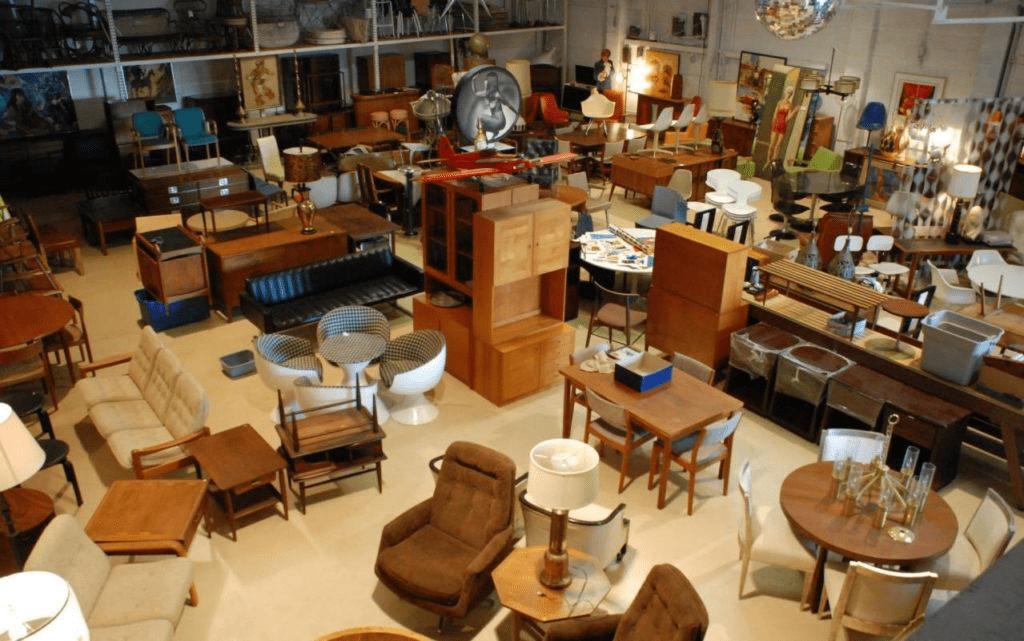 Cửa hàng đồ cũ Trường Phát