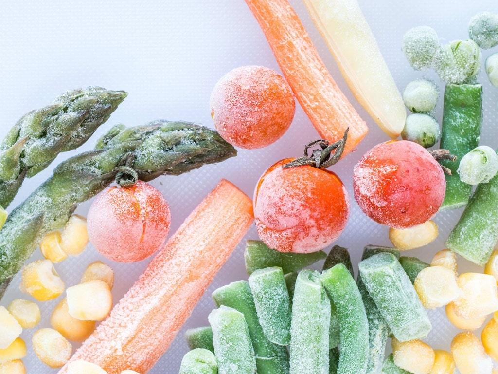 thực phẩm đông lạnh TPHCM