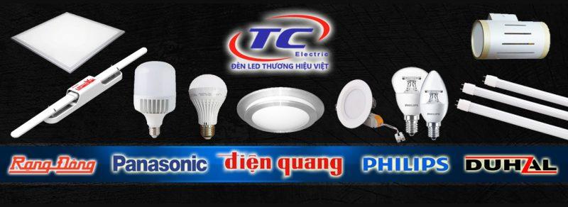 Công ty TNHH Điện Lam Hồng