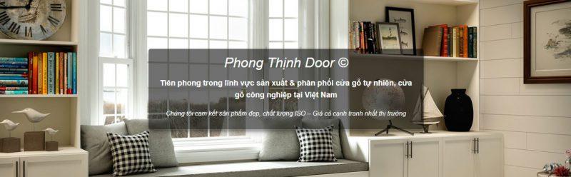 Phong Thịnh Door
