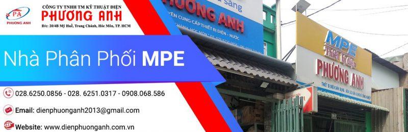 Công ty TNHH TMKT Điện Phương Anh