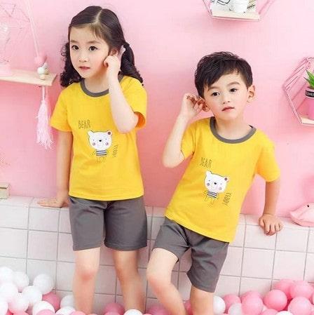 shop áo quần trẻ em TPHCM