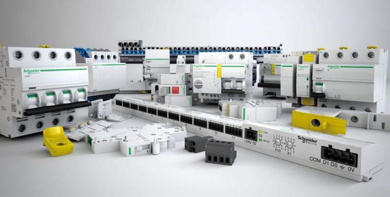 thiết bị điện tại TPHCM