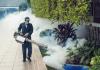 công ty diệt côn trùng Sài Gòn