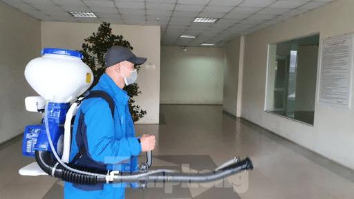 Dịch vụ diệt côn trùng Carepro - Công ty diệt côn trùng Sài Gòn tốt nhất
