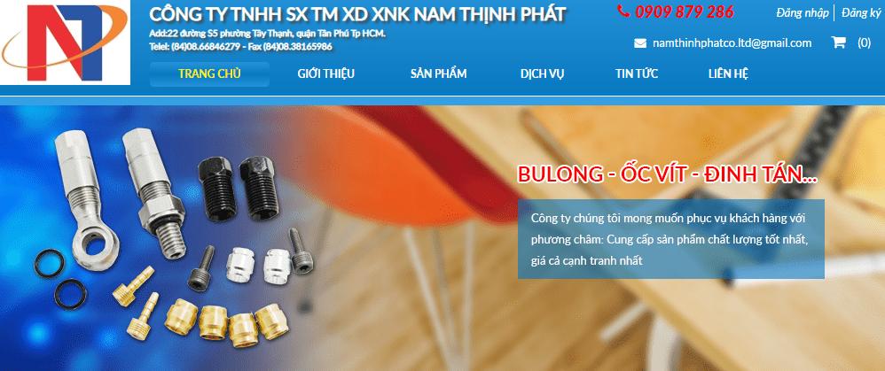 Nam Thịnh Phát