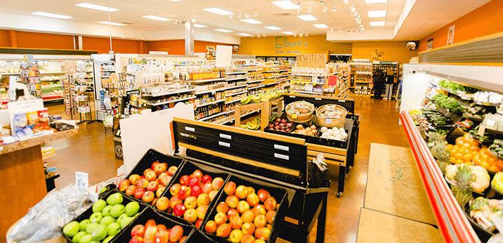 Cửa hàng Orga Mart