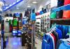 Cửa hàng thể dục thể thao Phúc Thành
