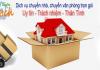 chuyển nhà giá rẻ TP HCM