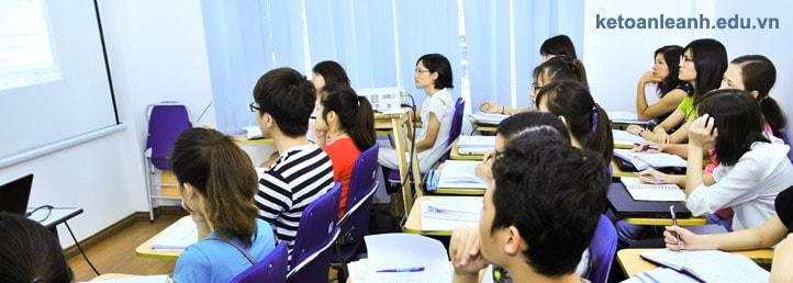 Kế Toán Lê Ánh - Địa Chỉ Dạy Học Kế Toán Thực Hành TPHCM