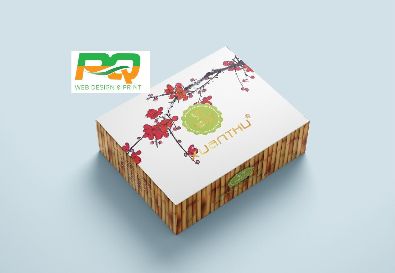 Thiết kế In Ấn Phú Quý