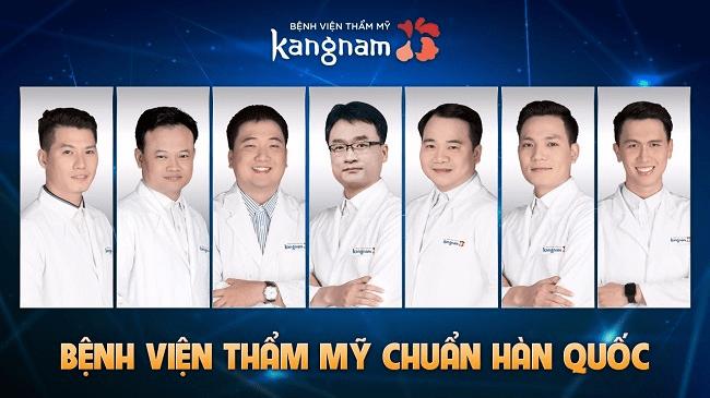 Thẩm mỹ KangNam
