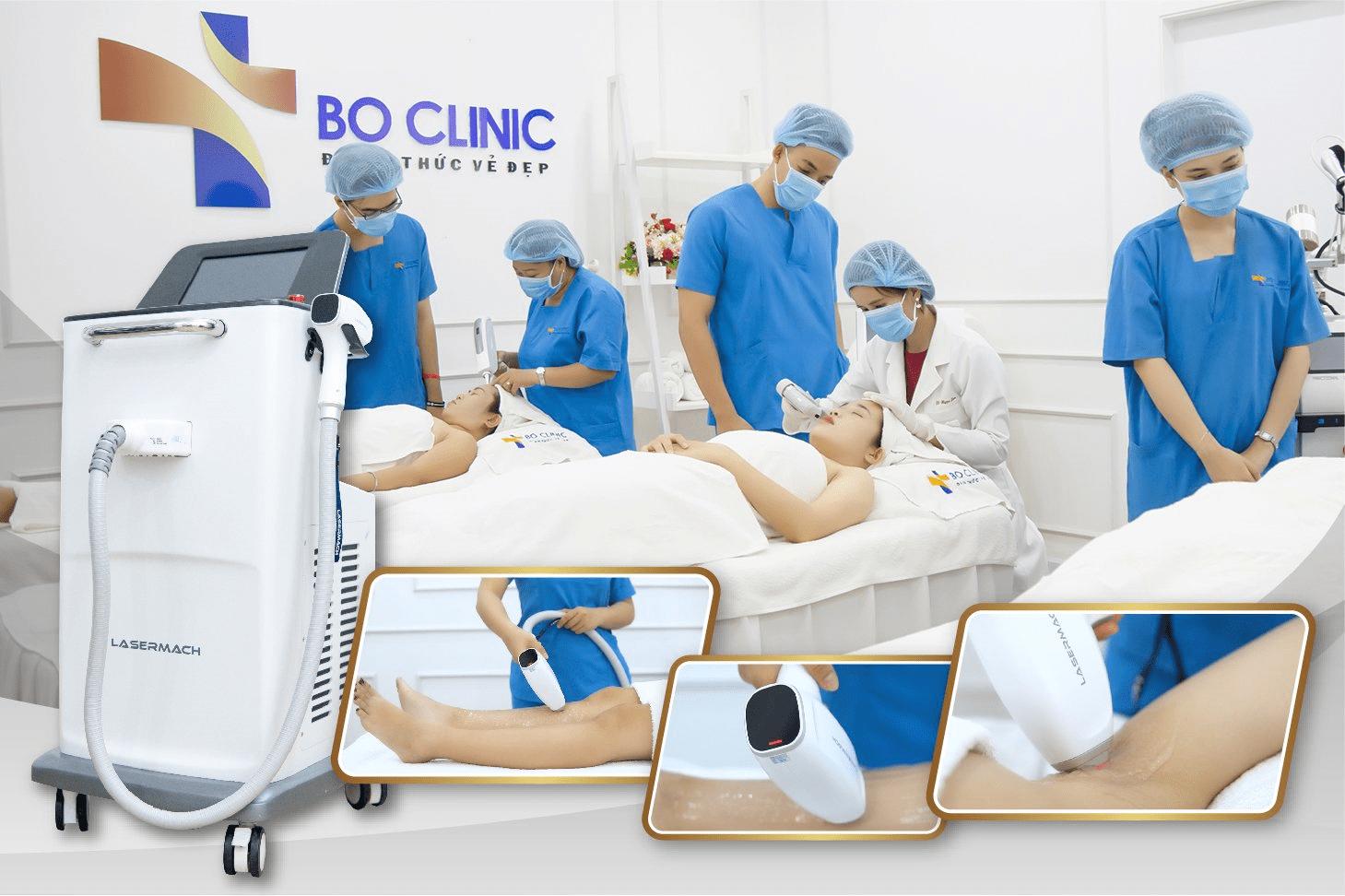 Bo Clinic & Spa