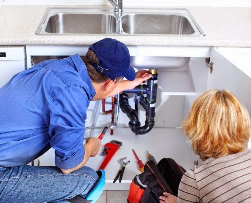 thợ sửa điện nước tại nhà sài gòn