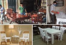 sửa chữa đồ gỗ tại nhà tphcm