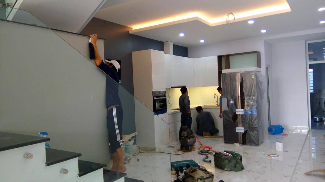 Công ty sửa nhà 24h