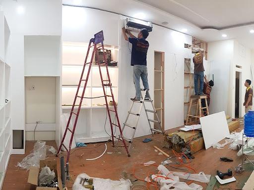 Sửa chữa nhà trọn gói TP HCM An Bảo Khang