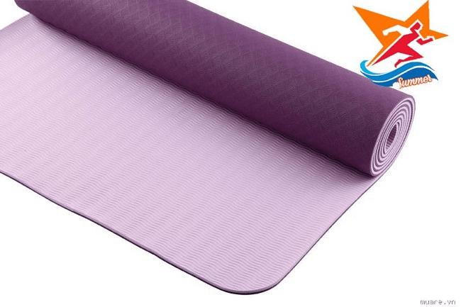 thảm tập Yoga TPHCM