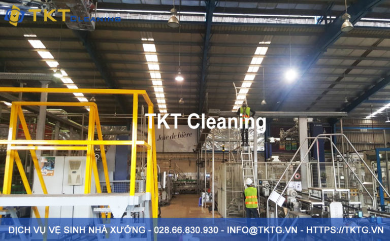 TKT Cleaning