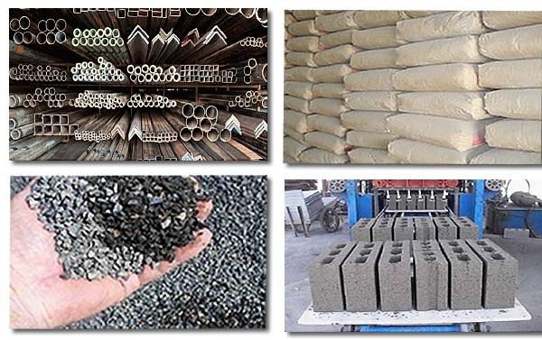 Công ty Tư Thành Phát - Vật liệu xây dựng TpHCM, cung cấp đá, cát, gạch