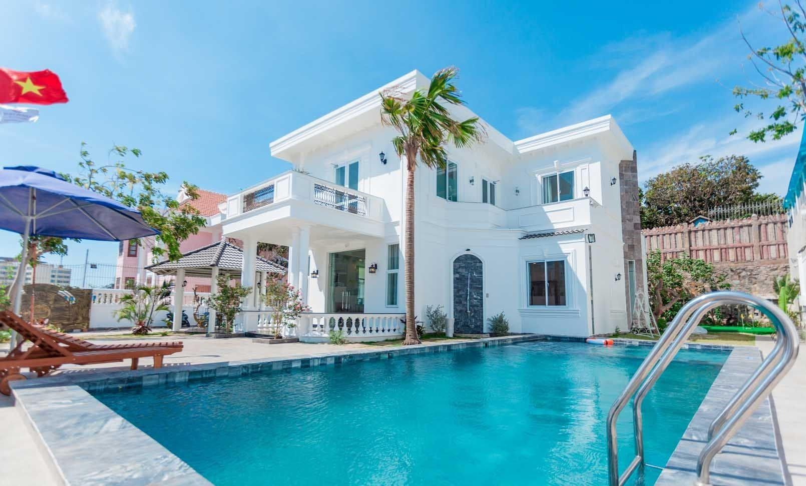 Tico Sky Villa
