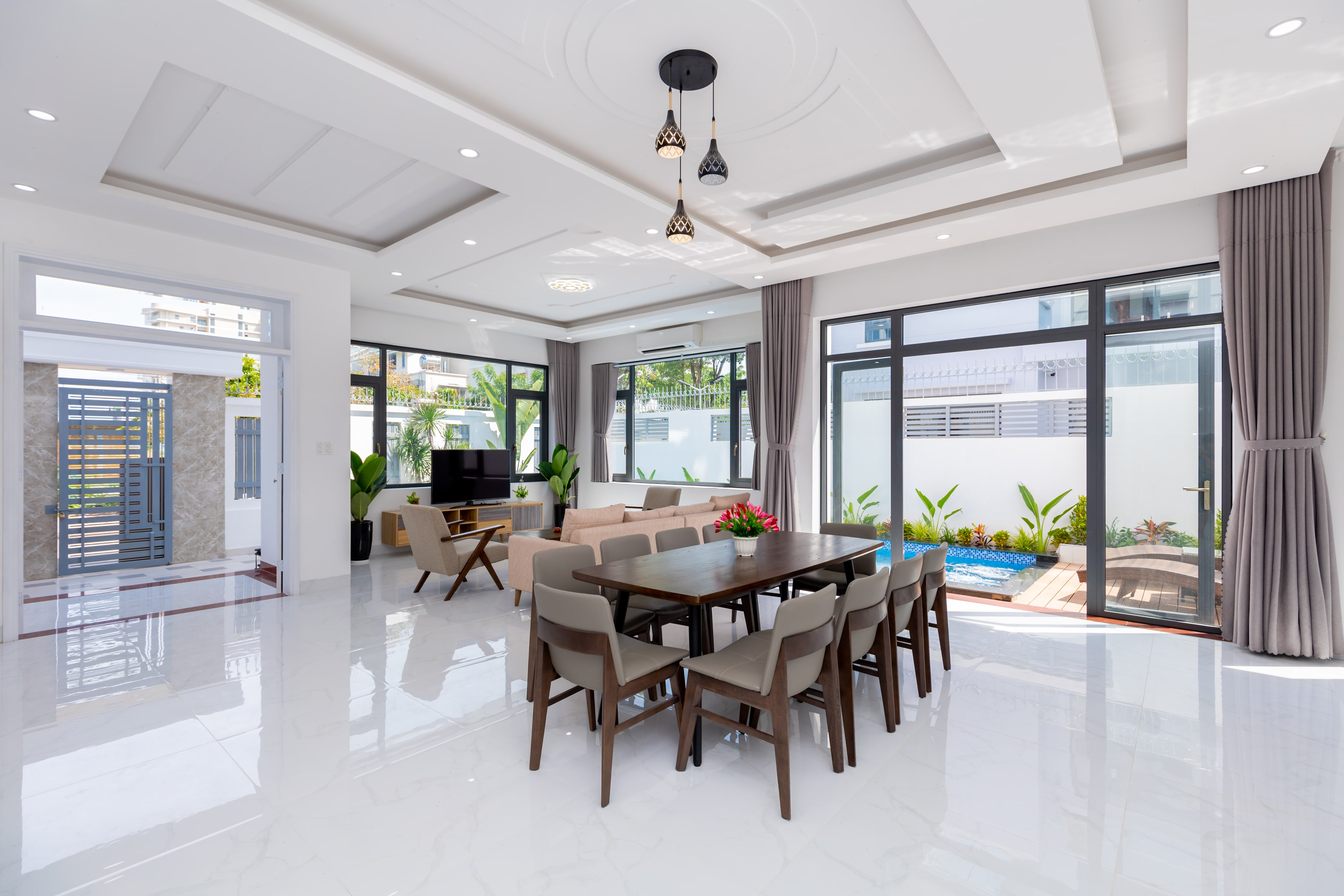 Penthouse Hạ Vy