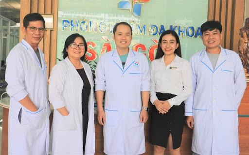 Phòng Khám Đa Khoa Sài Gòn Medic