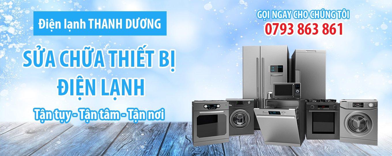 Điện lạnh Thanh Dương