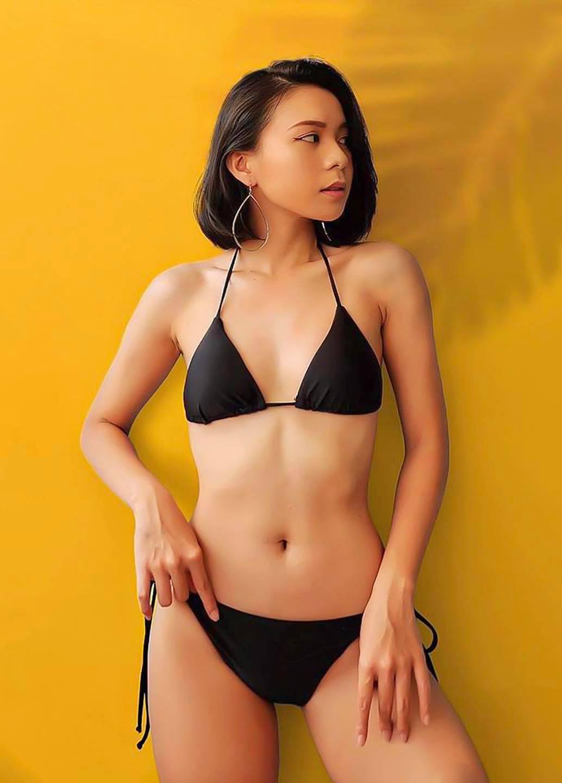 Bold Bikini Swimwear
