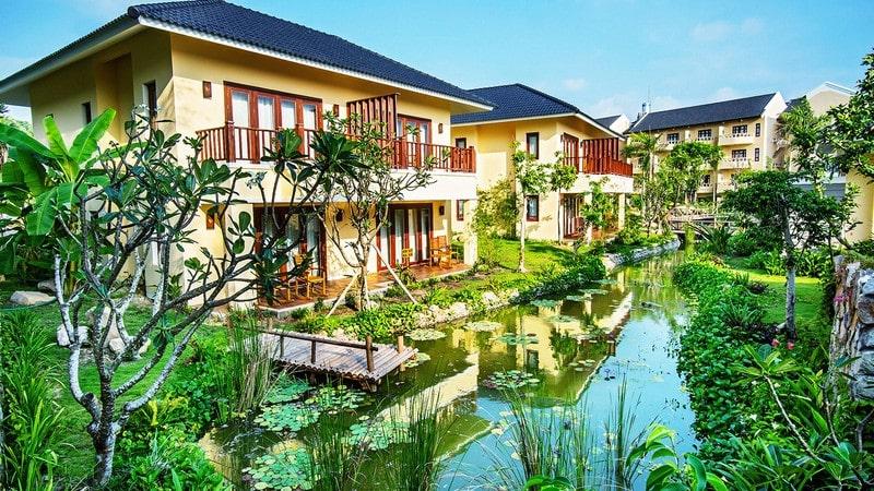 resort ở Phú Quốc